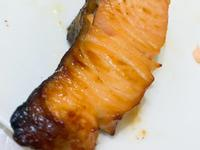 西京燒鮭魚(白味噌鮭魚