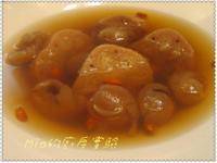冰糖蓮藕桂圓甜湯