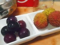 荔枝葡萄水果凍🍇