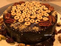 【簡易版】甘納許奧立歐蛋糕🎶