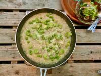 義式燉飯(risotto)