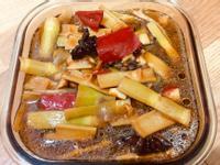 醃製辣味桂竹筍