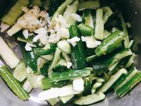 《涼拌小菜系列》涼拌小黃瓜