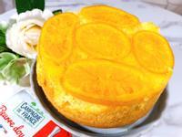 零失敗!簡易橙香磅蛋糕