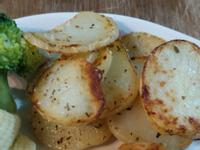香煎馬鈴薯
