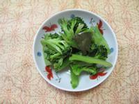 月桂香綠花椰菜