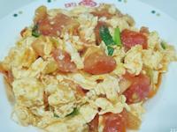 番茄炒蛋 <每週必吃>😆
