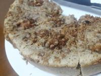 起司核桃魚鬆蛋糕-電子鍋版