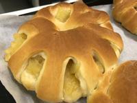 蘋果醬&蘋果麵包