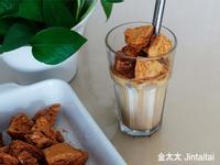 韓式焦糖餅拿鐵 | 不是400次咖啡
