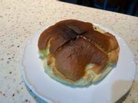 舒芙蕾蛋糕(氣炸)