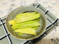 涼拌青芒果(超簡單)