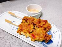 牛頭牌咖哩炒醬之南洋風味沙嗲雞(懶人版)