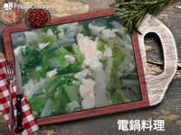 柴魚白菜蛋花湯