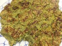 寶寶點心-地瓜芝麻燕麥煎餅