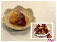 果凍水果粽