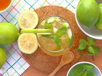 薄荷蜂蜜檸檬完美比例、做法一次告訴你!