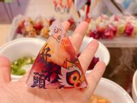 水果蒟蒻粽(節慶)