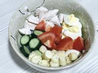 [水煮實驗室]夏日清爽夏威夷拌飯