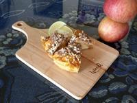 低碳蘋果蛋糕 南洋風味