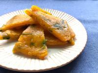 南瓜蔬菜餅