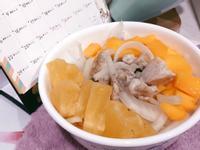 雞胸肉蔬果沙拉(洋蔥、芒果、鳳梨)