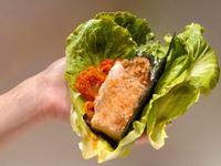 【低成本懶人料理】歐巴鮮摘綠脆雞