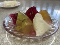 寒天水果冰粽(無粽葉版)