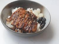 茄子蒲燒鰻魚