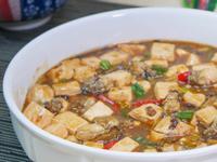#84 鮮蚵燴豆腐