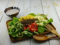 藜麥時蔬沙拉