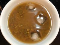綠豆湯(大同電鍋)