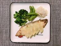 氣炸鍋-泰式檸檬鱈魚