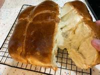 氣炸低溫湯種麵包🍞