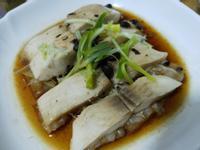【鼓汁苦瓜鯛魚】全聯嚴選海鮮料理♥