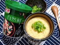 蟹肉棒茶碗蒸【自然鮮】