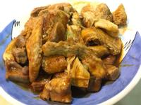 麻香腐皮豬