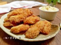 黃金魚片佐塔塔醬