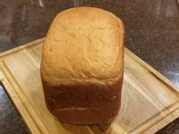 胡蘿蔔吐司(麵包機)