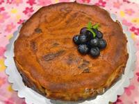 藍莓重乳酪蛋糕
