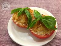 普羅旺斯烤番茄