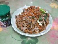 醬燒洋蔥菇菇