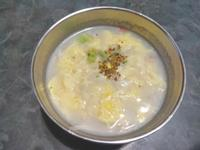 干貝海鮮濃湯