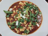 罐頭麻婆豆腐