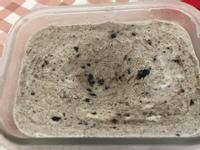 Oreo冰淇淋(蛋黃版)