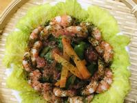 加勒比海風味蝦