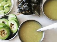 来吃夏日轻食健康餐,超简单不长胖,请慢用