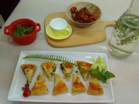 眷村味蔥油餅(1組)