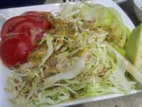 百香果胡麻沙拉