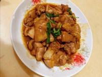 小磨坊三杯雞 (快速簡易版)